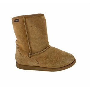 Cabelas Lined Booties Girls Youth Size 3